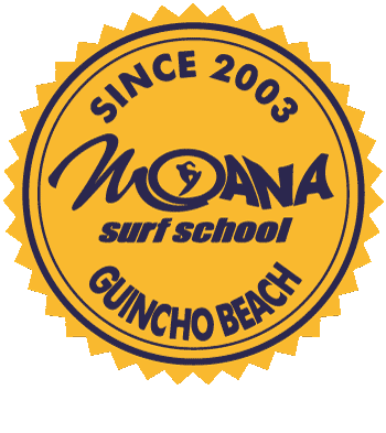 Moana Surf School