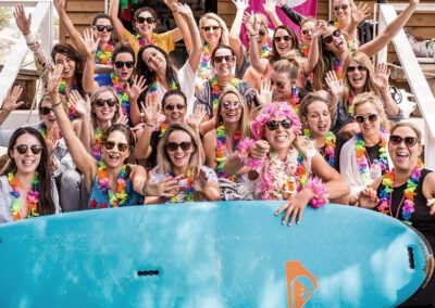 Surf Stag Hen Party Portugal